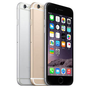 iPhone 6 plus 日版 95新
